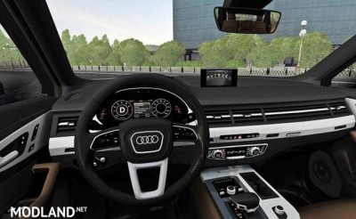 Audi Q7 ABT [1.5.9], 2 photo